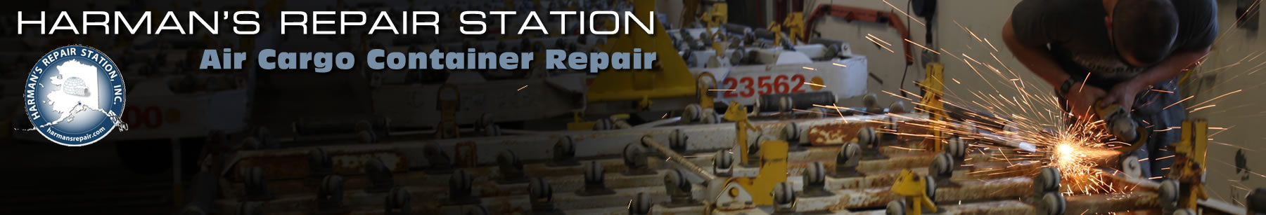 Harman's Repair Station